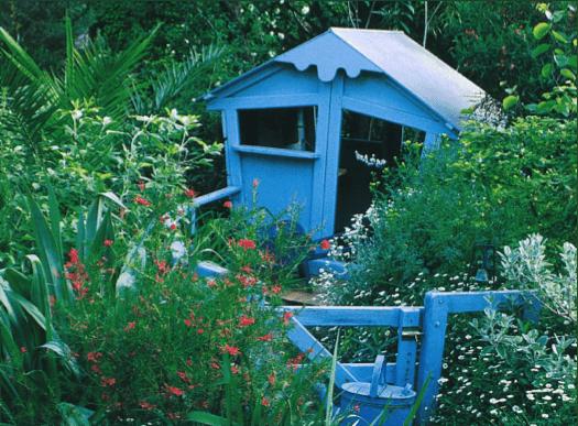 Elaboration participative d un parcours valorisant les - Les jardins du louvre loos en gohelle ...