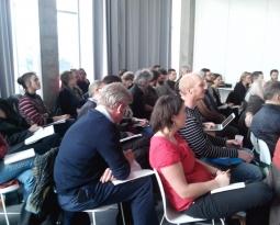 FAI-Re : les questions d'assurance abordées lors d'une rencontre transfrontalière à Lille