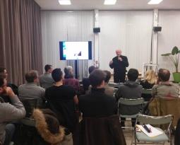 FAI-Re : succès pour le premier rendez-vous technique du projet FAI-Re le 8 mars à Maubeuge