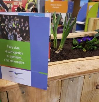 Espace Environnement recrute un(e) Chargé(e) de mission en matière de cadre de vie