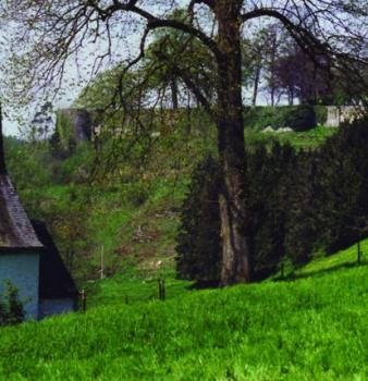 Journées du patrimoine : un circuit sur les traces de la chapelle Saint-Julien à Beaumont