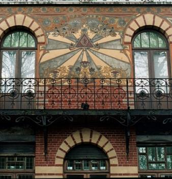 Un nouveau «Carnet du Patrimoine» consacré au patrimoine de Charleroi