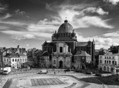 Charleroi a 350 ans : Charleroi Focus Ville Haute