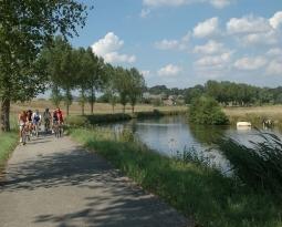Journées du Patrimoine : A vélo le long de la Haute Sambre avec Espace Environnement