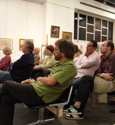 Accompagnement  d'un processus participatif : l'enquête publique du projet Rive Gauche à Charleroi