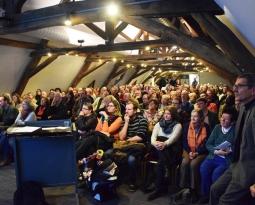 Nam'In Move : une démarche participative autour de l'arrivée des bus hybrides électriques à Namur