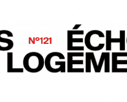 Le dernier numéro des Echos du Logement est consacré à «la santé et l'environnement»