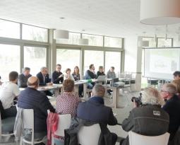 La Maison de l'urbanisme du Hainaut participera à la journée « Terroir et Mémoire » du Parc naturel des Hauts-Pays.