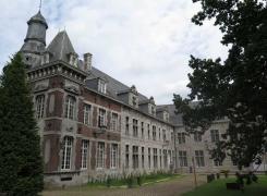 Journées du Patrimoine :« CADOR, J'ADORE » De Fontaine-l'Evêque à Charleroi, sur les traces d'un grand architecte régional du 19e siècle