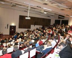 Présentation officielle du Code du développement territorial : plus de 250 participants !