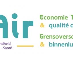 Start van het Interreg Va ET'Air project op 17 oktober 2018 in Bergen
