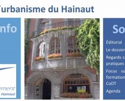 Maison de l'urbanisme : newsletter n°14