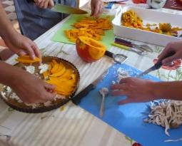 Journée de rencontres, d'échanges et de réflexion : Citoyens, professionnels et élus, ensemble pour une alimentation durable accessible à tous !