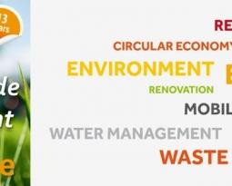 Participez au Prix belge de l'Energie et de l'Environnement 2018