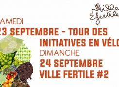Ville Fertile #2 : Vers une agriculture urbaine à Charleroi ?