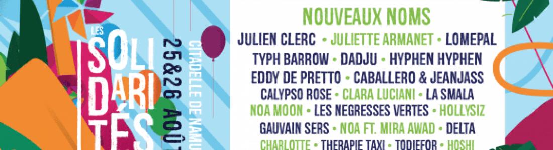 La démocratie au service de notre assiette à toutes et à tous : Espace Environnement participe à l'Agora des Solidarités ! (Namur, le 24 /8/18)