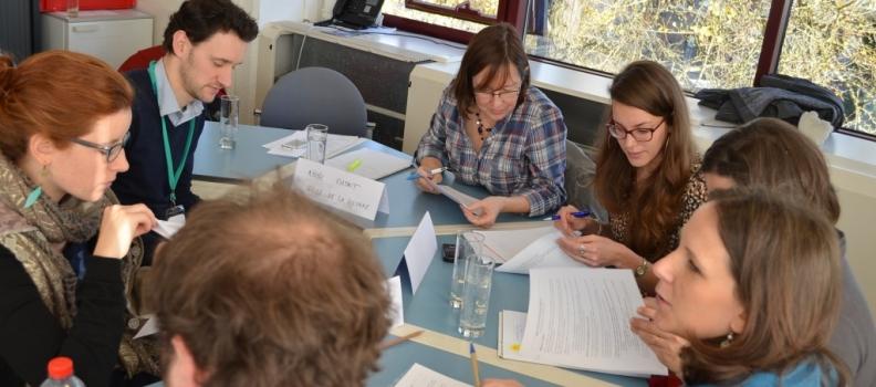 ReseauEcoTeam : Atelier «Organisation d'un événement durable» à Namur le 15 octobre