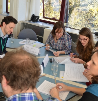 Le Réseau wallon des EcoTeams vous invite à un atelier sur le thème de l'organisation d'un événement durable