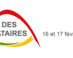 Rencontrez-nous au Salon des Mandataires les 16-17 février à Marche-en-Famenne