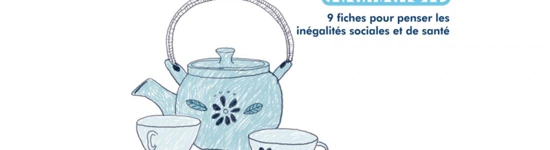 Il était une voix [Animation] : 9 fiches pour penser les inégalités sociales et de santé