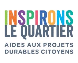 Appel à projet citoyen «Inspirons le Quartier» : une séance d'info est prévue le 19 septembre !