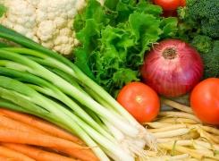 Votre alimentation vous préoccupe ? Participez à la séance d'info sur l'alimentation le 14 octobre à Châtelet