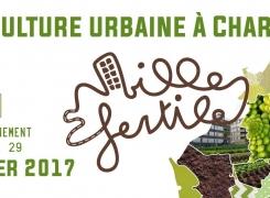Ville fertile – L'agriculture urbaine à Charleroi ?