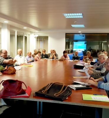 Mission de sensibilisation et de formation des citoyens au Code du Développement territorial, complémentaire aux activités de la Maison de l'urbanisme