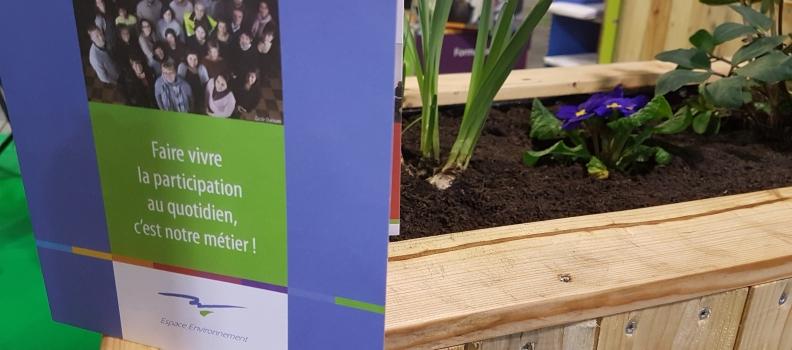 Espace Environnement recherche un(e) Chargé(e) de mission en matière de cadre de vie