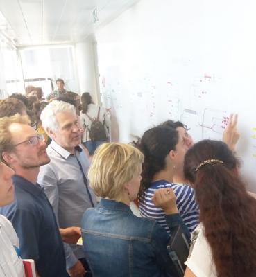 Assistance à la coordination de la mise en œuvre de la Stratégie Good Food