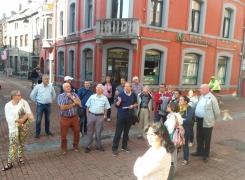 CCATM : Une journée de visites inspirantes sous le soleil…