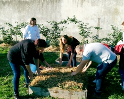 AD-In : des ambassadeurs de l'alimentation durable à Douai !