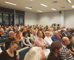 Conférence sur «L'urbanisme citoyen» du jeudi 4 octobre