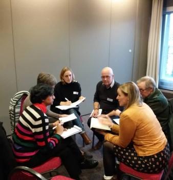 Les ateliers de la biodiversité : un lancement prometteur !