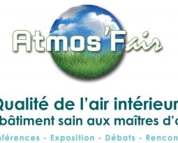 L'événement de lancement du projet ET'Air s'inscrit dans le cadre du congrès Atmos'Fair