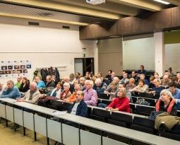 Schéma d'Orientation Local à Louvain-la-Neuve : une première réunion d'information sur la démarche participative !