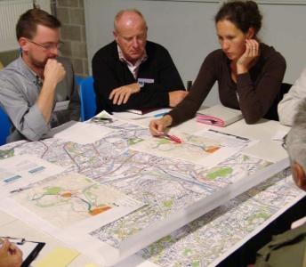 Grand projet Porte Ouest à Charleroi : Coproduire le retour des habitants en ville