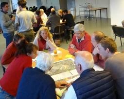 Le processus participatif autour du Schéma d'Orientation Local de l'extension Nord-Est de Louvain-la-Neuve est clôturé