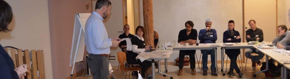 Projet Interreg VA FAI-Re : Table ronde transfrontalière sur la rénovation accompagnée