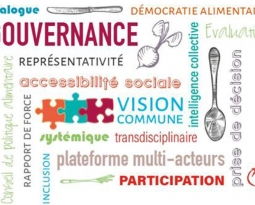 La démocratie au service de l'assiette pour tous. RDV à Namur le 19 février 2019