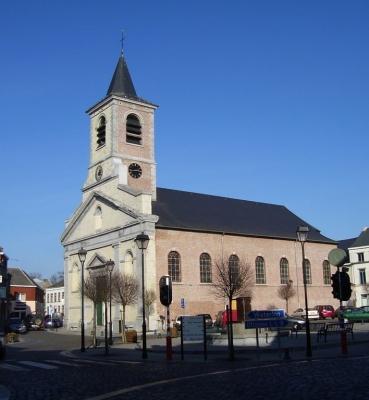 Concertation relative à la mise en oeuvre de la ZACC «Pavé Saint-Joseph» à Genappe (projet I-Dyle)