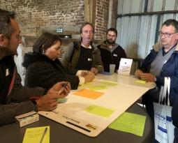 FAI-Re : première rencontre du réseau transfrontalier des artisans du patrimoine
