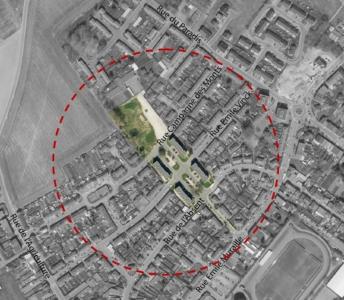 Accompagnement de la concertation dans le cadre de l'étude de faisabilité d'une réaffectation du site De Brouckère à Herstal