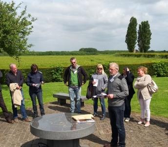 Animation d'une table ronde et d'ateliers itinérants dans le cadre des Journées européennes des Parcs naturels