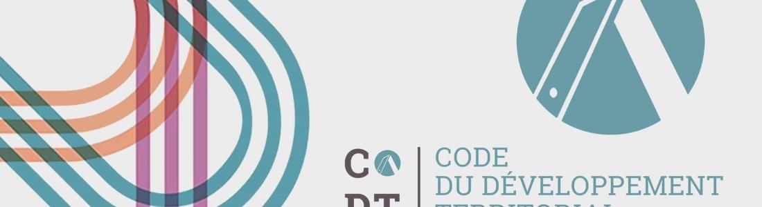 Assistez à la présentation officielle du Code de développement territorial