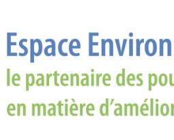 Espace Environnement au service des pouvoirs locaux ! Concrètement, que pouvons-nous vous offrir ?