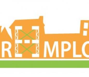 RE-Emploi : pour une rénovation alliant respect du patrimoine, économie d'Energie, qualité Environnementale et stimulation de l'Emploi (projet Interreg IVA)