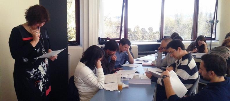 7e réunion du réseau wallon des EcoTeams : L'innovation en matière d'éco-exemplarité