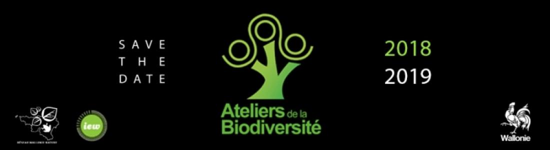 Espace Environnement animera les Ateliers de la Biodiversité