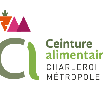 CACM – Ceinture Alimentaire Charleroi Métropole – mise en œuvre du plan d'actions Circuits courts en vue de renforcer l'économie alimentaire locale et régionale
